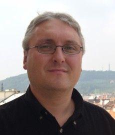 Ing. Jan Škurek - předseda společenství